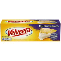 Kraft Velveeta Queso Blanco Cheese