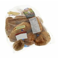 Cal-Ore Produce Best Available Russet Potatoes 5Lb Bag