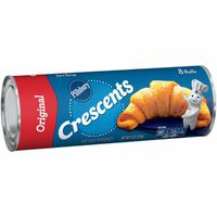 Pillsbury Crescents, Original