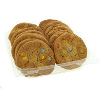 M&M Family Cookies