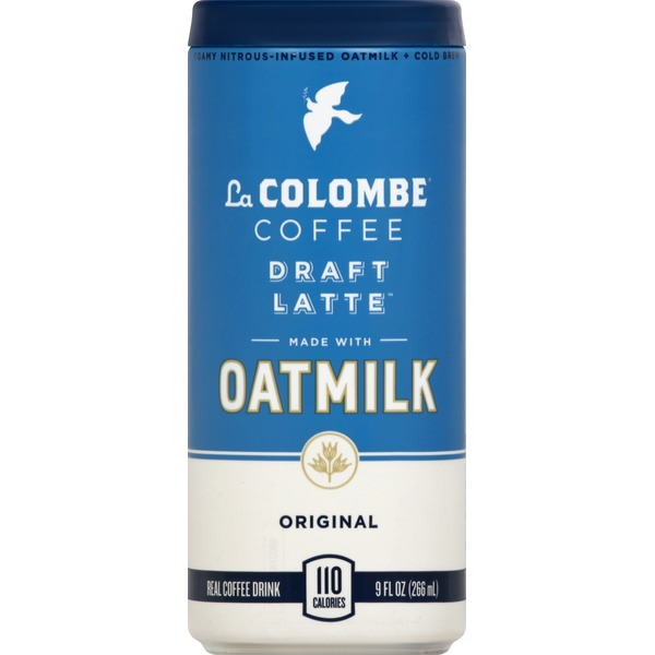 La Colombe Coffee Drink, Real, Original