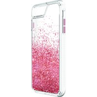 Fellowes iPhone 6+, iPhone 7+, iPhone 8+ Fashion Case, Rose Waterfall