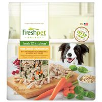 Freshpet Select Fresh From The Kitchen Home Cooked Chicken Recipe