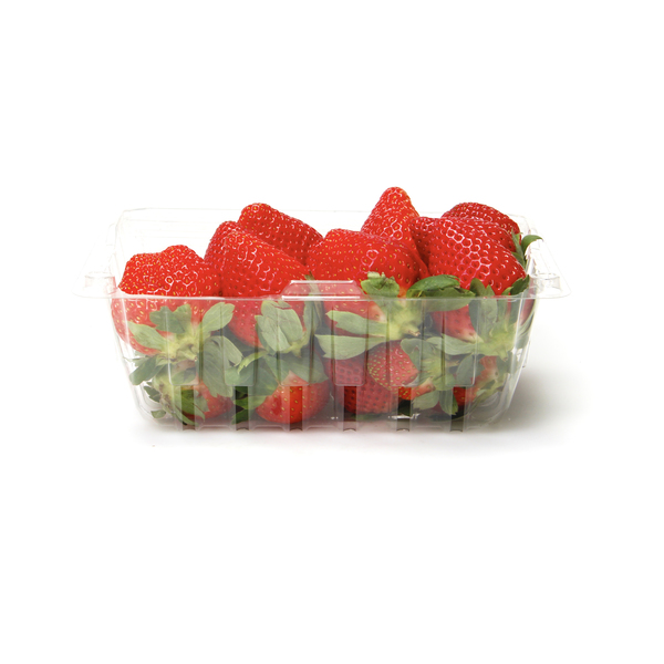 Organic Strawberries, 1 each