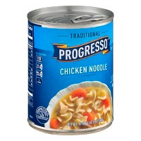 Progresso Traditional Chicken Noodle Soup 19 oz