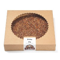 Rocky Mountain Pies Pecan Pie - 12'