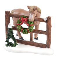 Holiday Time Acc Holiday Horse