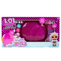 L.O.L. Surprise! Rolling Beauty Case
