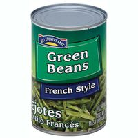 Hill Country Fare French Style Green Beans