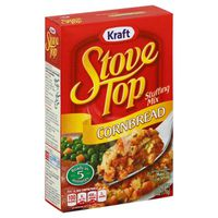 Kraft Stove Top Cornbread Stuffing Mix