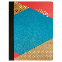U Style Composition Book, Notes