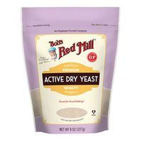 Bob's Red Mill Bobs Red Mill Yeast, Active Dry, Gluten Free, Pouch
