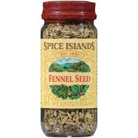 Spice Islands Fennel Seed