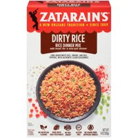 Zatarain's Dirty Rice Dinner Mix, 8 oz