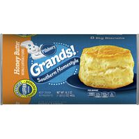 Pillsbury Biscuits, Honey Butter, Southern Homestyle