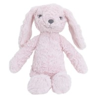 NoJo Cuddle Me Luxury Plush Bunny - Pink