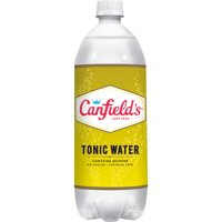 Canfields Tonic Water, 1 L