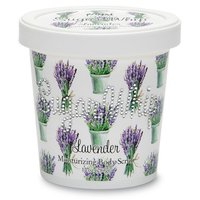 Primal Elements Lavender Sugar Whip Exfoliating Body Scrub