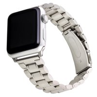 Stainless Steel Link Band for 38mm/40mm Watch, Silver