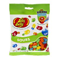 Jelly Belly Sours Jelly Beans