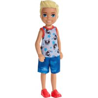 Barbie Chelsea Boy Doll, Blonde