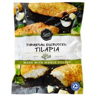 Sam's Choice Parmesan Encrusted Tilapia Fillets, 24 oz