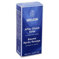 Weleda After Shave Balm, Gentle and Cooling, Box