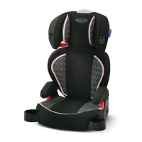 Graco TurboBooster Highback Booster Car Seat, Bria