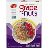 Grape-Nuts Breakfast Cereal - 20.5oz - Post