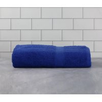 "Mainstays Basic Single, Solid Grey Bath Towel - 27"" x 52"""