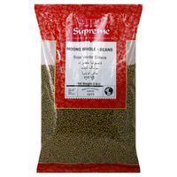 Supreme Star Beans, Whole, Moong
