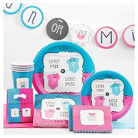 Baby Gender Reveal Collection