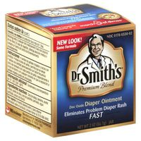 Dr Smiths Diaper Ointment, Quick Relief