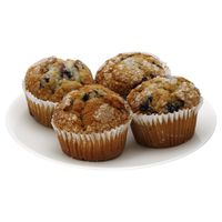 Signature Kitchens Blueberry Muffins