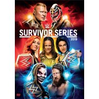 WWE: Survivor Series 2019 (DVD)