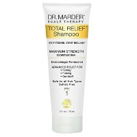 Dr. Marder Scalp Therapy Stop Itching Start Healing - Total Relief Shampoo - 6 fl oz
