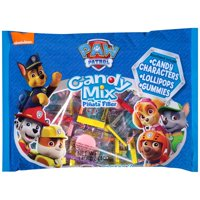 Nickelodeon Paw Patrol Filler Candy Mix, 14.1 oz