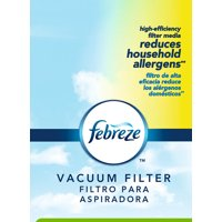 Febreze Spring & Renewal Scent BISSELL Style 7 Vacuum Bag, 3-Pack, 17F93