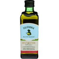 California Olive Ranch Destination Series Rich & Robust Extra Virgin Olive Oil, 500ml