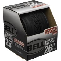 "Bell Air Guard Comfort Bike Tire, 26"" x 1.75-2.25"""