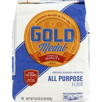 Gold Medal Flour, All Purpose