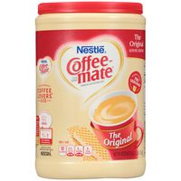 Nestle Coffee-mate Creamer, 56 oz