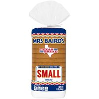 Mrs. Baird's Small White Bread