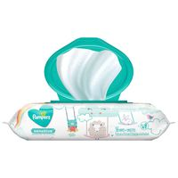 Pampers Perfume Free Sensitive Baby Wipes