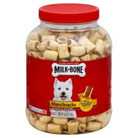 Milk-Bone MaroSnacks Dog Snacks, Small, 40-Ounce