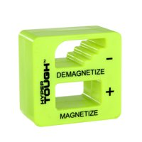 HYPER TOUGH SCEWDRIVER MAGNETIZER / DEMAGNETIZER IN ABS CASE