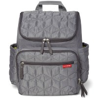 Skip Hop Forma Diaper Bag Backpack