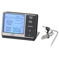 Expert Grill Deluxe Digital BBQ Grilling Meat Thermometer
