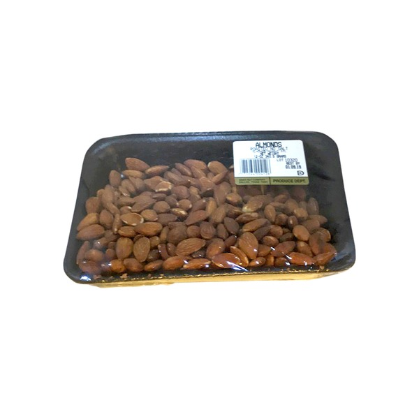 Hines Nut Company Roasted Almonds