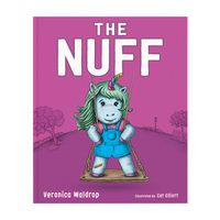 Tailwind Publishing The Nuff Hardcover